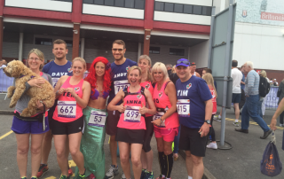 Potteries Marathon