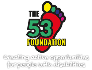 The 53 Foundation